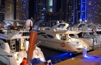 marina yacht club