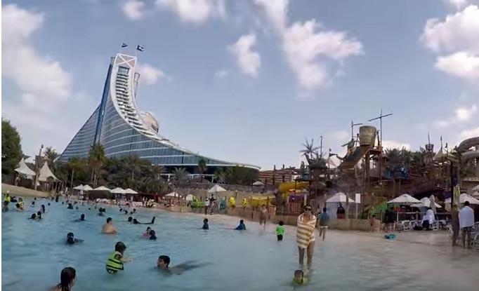 Jumeriah Beach Dubai